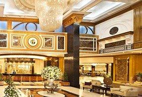 About Gulf Hotel