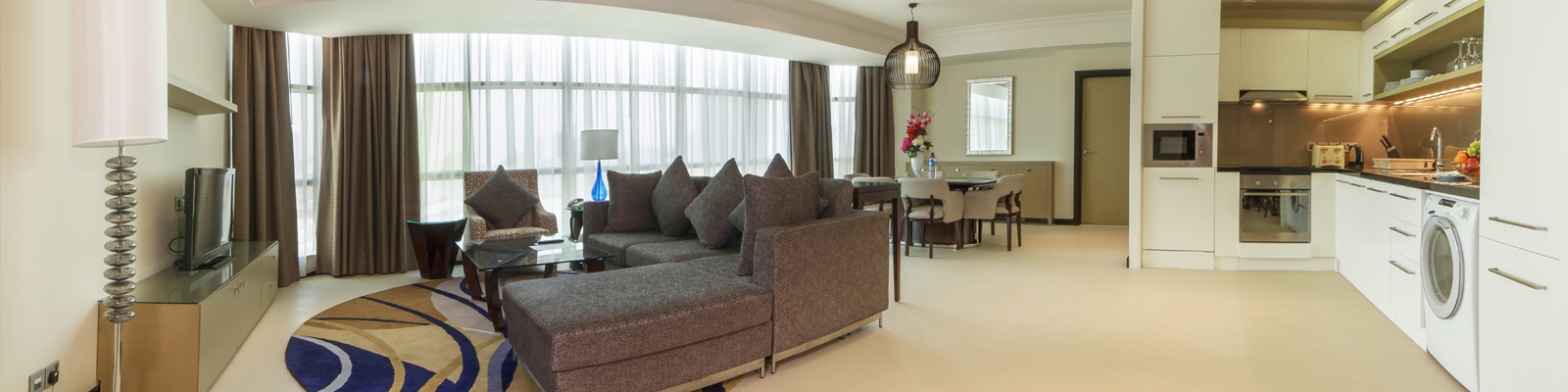 The Executive Apartments Luxury 5 Star Accomodation In Bahrain