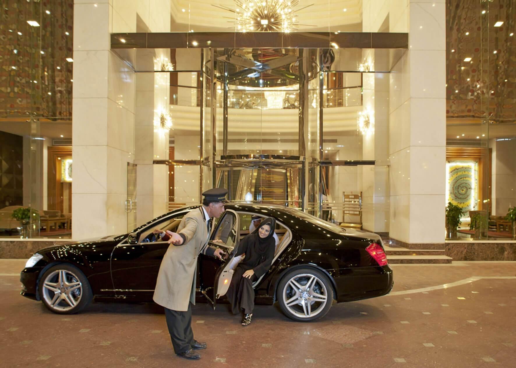 The Gulf Hotel Bahrain Luxury 5 Star Accomodation In Kingdom Of
