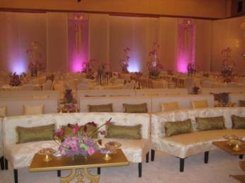 Weddings by the Gulf Hotel Bahrain