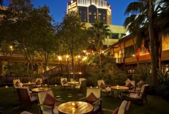 Typhoon Bar and Lounge