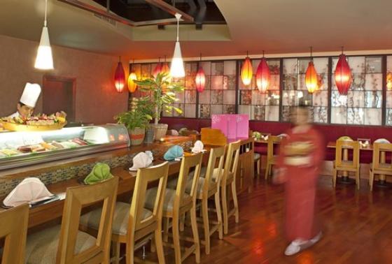 Sato, Japanese restaurant