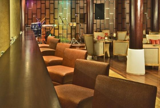 Typhoon Bar and Lounge