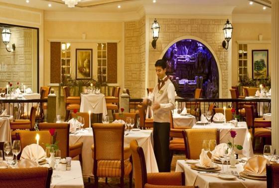 Zahle, Lebanese restaurant