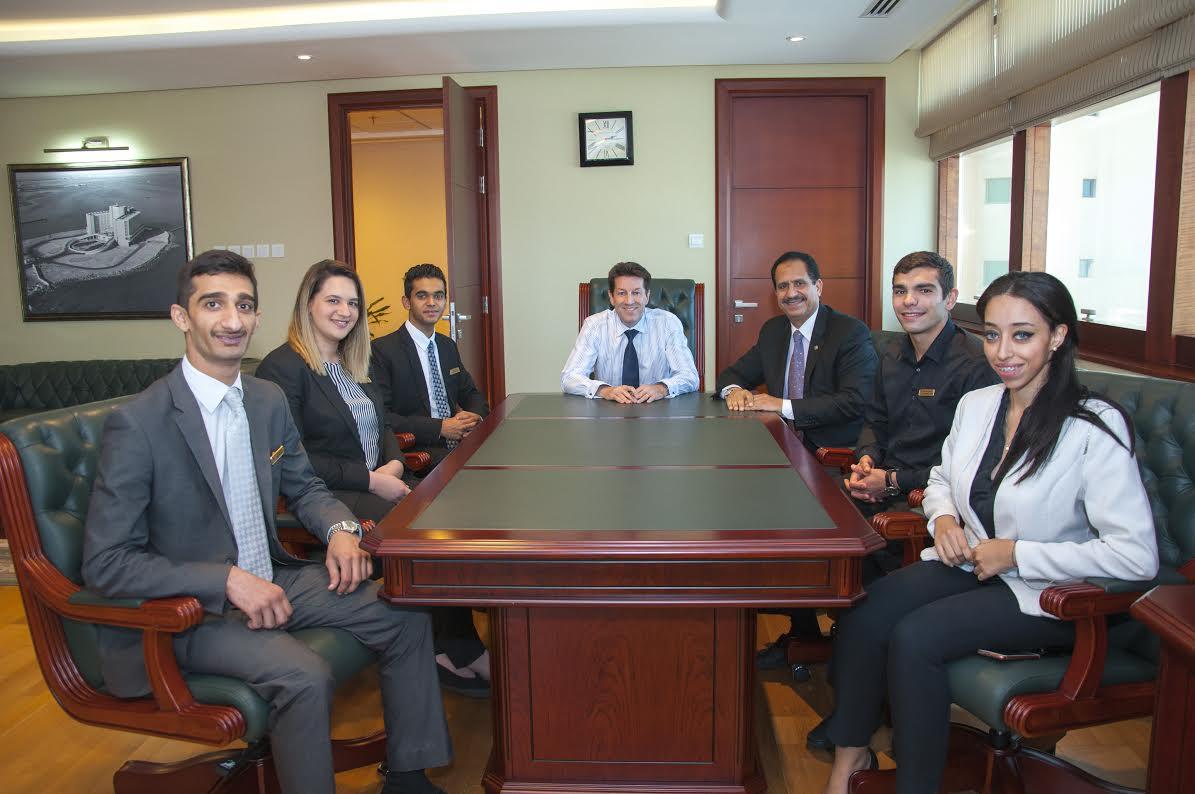 Gulf Hotels Group Expands Its Management Training Program